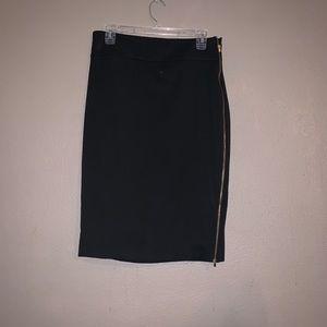Express zippered Skirt